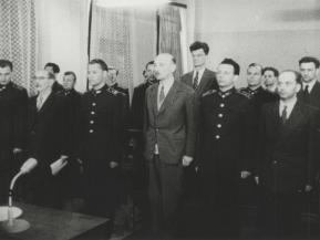 Kommunisták voltak – Nagy Imre és mártírtársai –