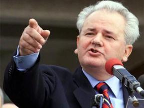 Emlékezzünk Slobodan Miloševićre